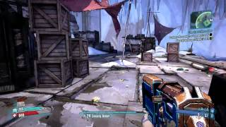 Borderlands 2 (Solo) Maya - Part 24