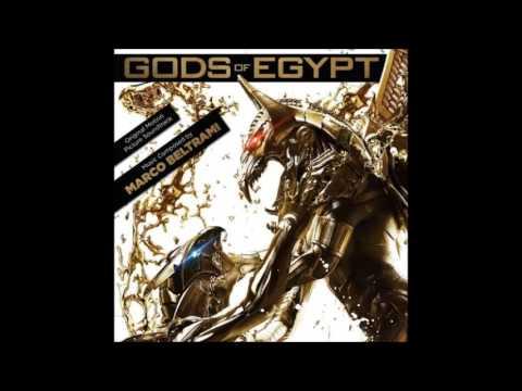 Gods Of Egypt OST 2016 Obelisk Fight, Pt  2