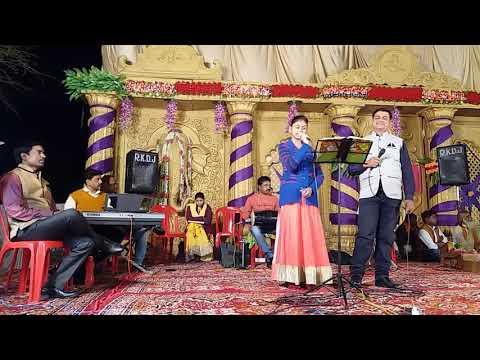 Tune Pyar Ki Been Bajai By Praveen Shrivastava & Anushka Shrivastava Karera Mp