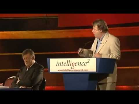Christopher Hitchens vs the Catholic Church