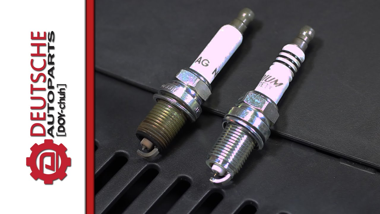 Vw 20t Tsi Spark Plug Diy How To Install Youtube Turbo Beetle Engine Diagram Car Parts And Component Premium