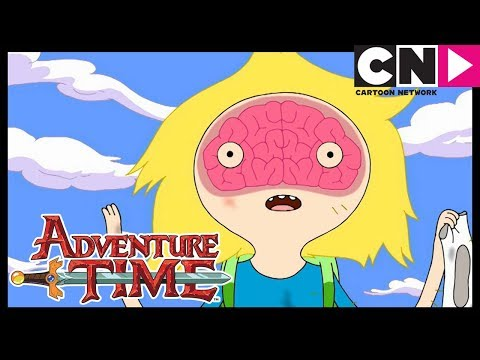 Adventure Time | I Was Wrong Song | Cartoon Network