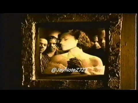 U.N.V. - So In Love (1995 Music Video)(lyrics in description)(F)