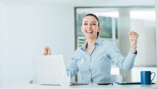 Смотреть видео Бизнес-акселератор для женщин онлайн