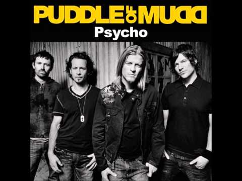 PUDDLE of MUDD - Psycho *** (Acoustic Version) ***