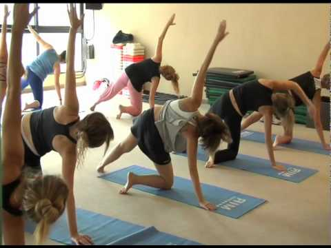 yoga clase de yoga asanas  youtube