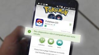 Como baixar jogos e aplicativos incompatíveis da Play Store - Com ou sem Root - 2018