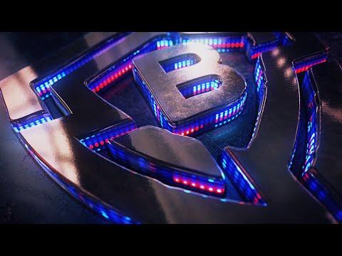 Element 3D LED