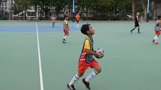 Publication Date: 2018-12-05 | Video Title: 2018年度全港小學校際足球比賽 - 高主教書院小學部 vs