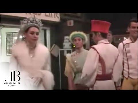 Alberta Ballet - Touring The Nutcracker - Ottawa!