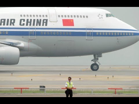 Air China opens office in Cuba