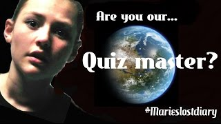 Space Quiz - Who knows the most about space?