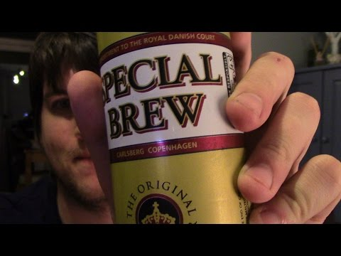 Booze and Talk 22 - Special Brew