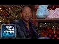 John Legend Sings Joe Giudice's Song for Teresa Giudice! | RHONJ | WWHL