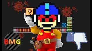 Top 10 Worst Mega Maker Levels (As of August 5, 2017)