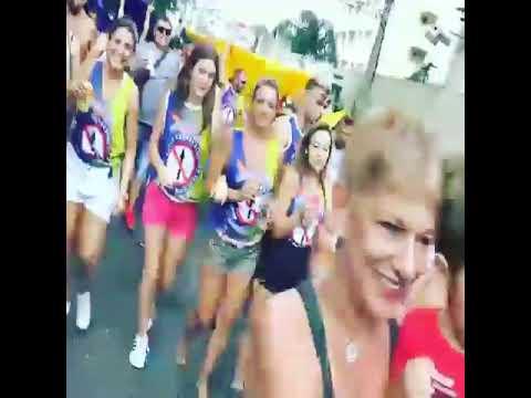 Assista: Clipe Bloco Todos Na Contra Mão - SP -ZN