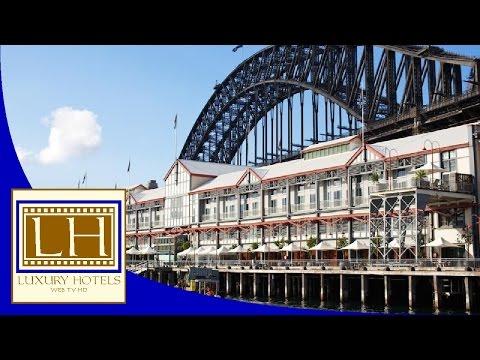 Luxury Hotels - Pier One Sydney Harbour - Sydney