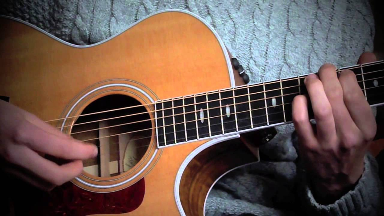 Bastille guitar