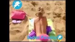 Porcate in spiaggia