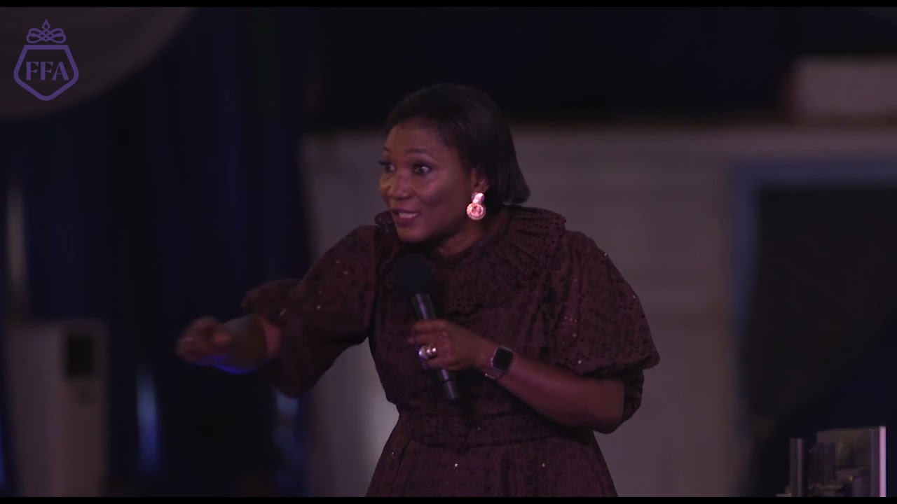 Download OVERCOMING THE PAIN AND ERRORS OF YOUR PAST || Funke Felix-Adejumo