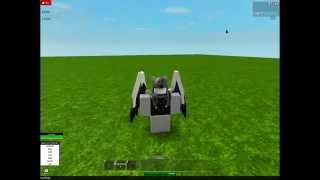 Roblox Script Builder: #4 Bird Wings