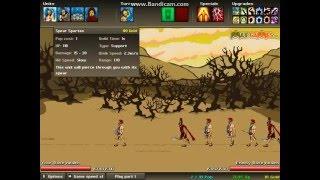Флэш игры #3| Эпоха войны