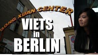 Viet Germany Area - Berlin's DONG XUAN CENTER