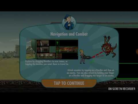 Fallout Shelter 2# The Overseer's Office