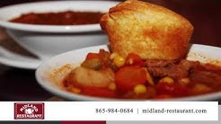Midland Restaurant | Restaurants in Alcoa