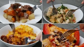 4 Easy Slow Cooker Dinners thumbnail