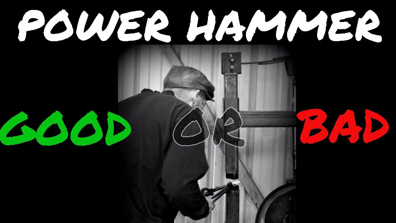 Powerhammers