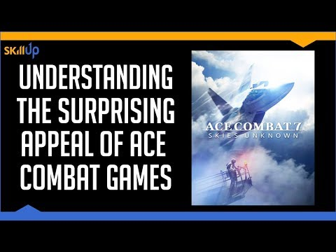 Ace Combat 7: Skies Unknown - A Brief Review (2019)