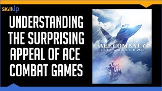 Ace Combat 7: Skies Unknown - A Brief Review (2019) (Video Game Video Review)