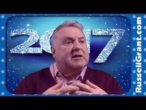 Taurus - Year Ahead 2017 - Russell Grant