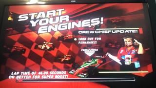 Cart Fury Championship Racing: Season Mode Part 2