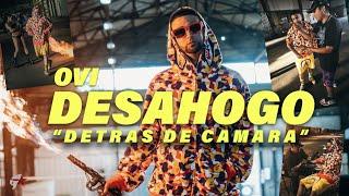 "DETRA DE CAMARAS ""DESAHOGO"" OVI (DIRECTED BY LALO THE GIANT)"