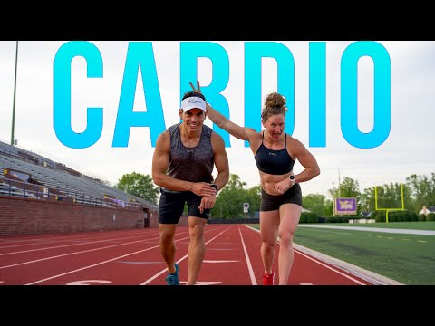 HOW MUCH CARDIO AM I DOING IN A DAY?
