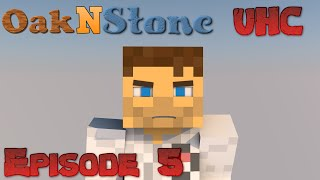 Oakenstone UHC : Season 4 : Episode 5 : I'm busy I swear! Thumbnail