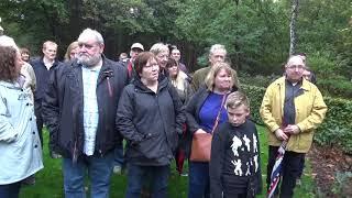 Reusel - De Mierden 75 jaar bevrijd. Heemkunde