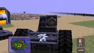 BattleTanx : Global Assault - Final Mission