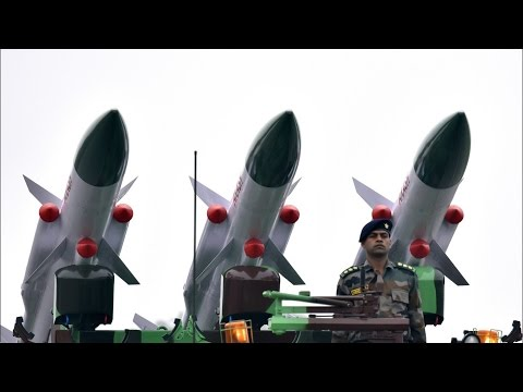 Enough Of Akash, Says Army As It Opts For Israeli Missiles