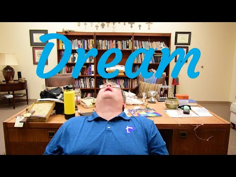 Word for Wednesday : Dream