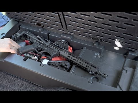 Benefits of a Having a Truck Gun | Gun Talk