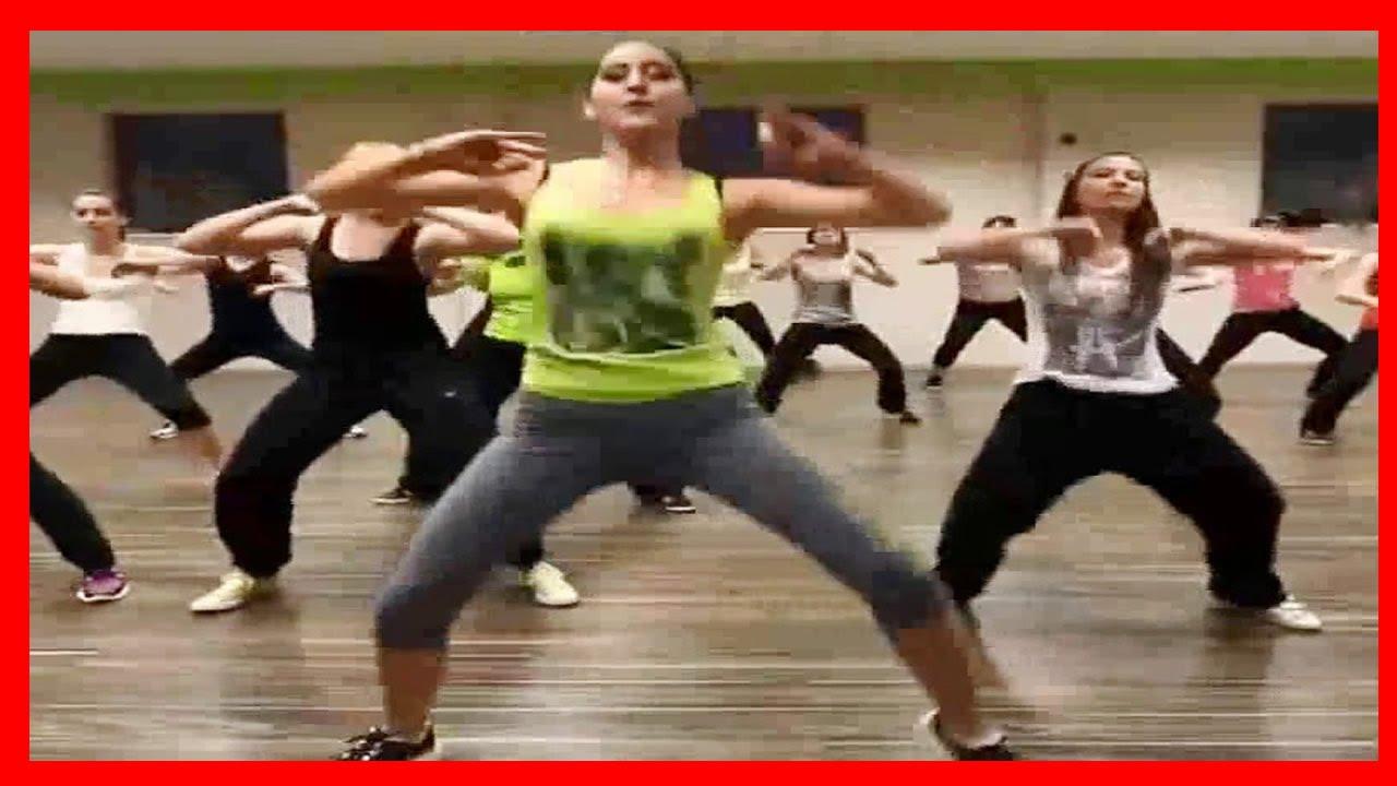 aerobicos para bajar de peso zumba videos