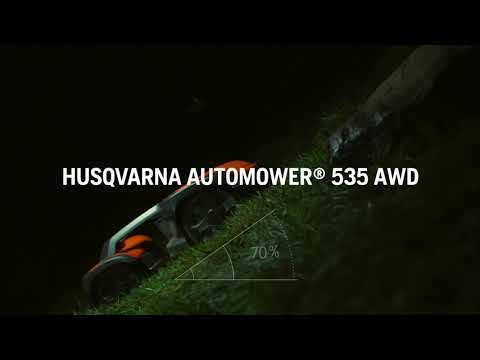 Coming in  #jarditechsa #battice #husqvarna #automower