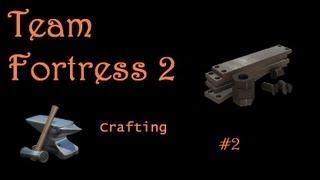 Team Fortress 2 - Craftujemy metal z odzysku !!!!
