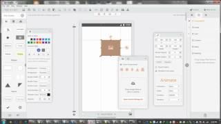 MOCKINGBOT   Hướng dẫn cơ bản để thiết kế giao diện Web, App (Bài 1)