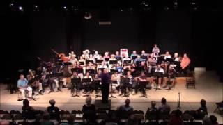 Concert Band: Shenandoah