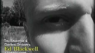 Toni Kitanovski & Cherkezi - Ed Blackwell