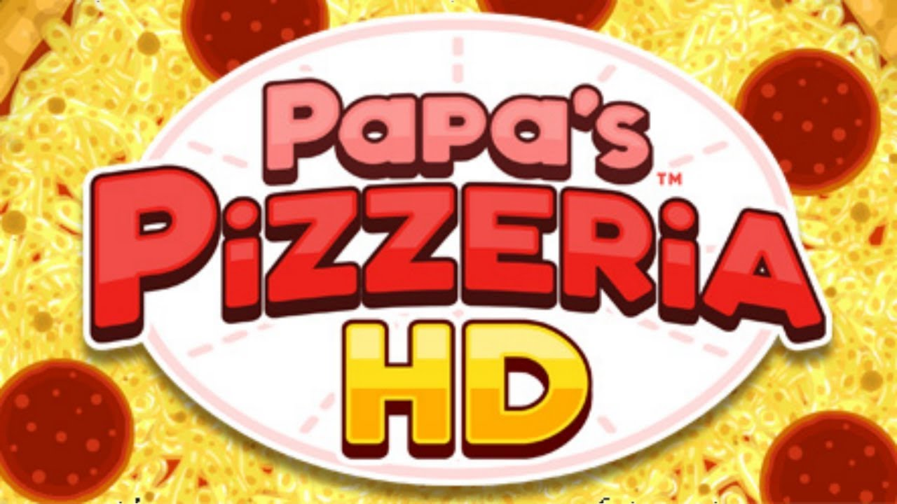 Papas Pizzaria